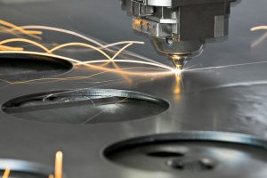 taglio laser brescia